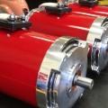 08 - Electric GT - Triple Motors