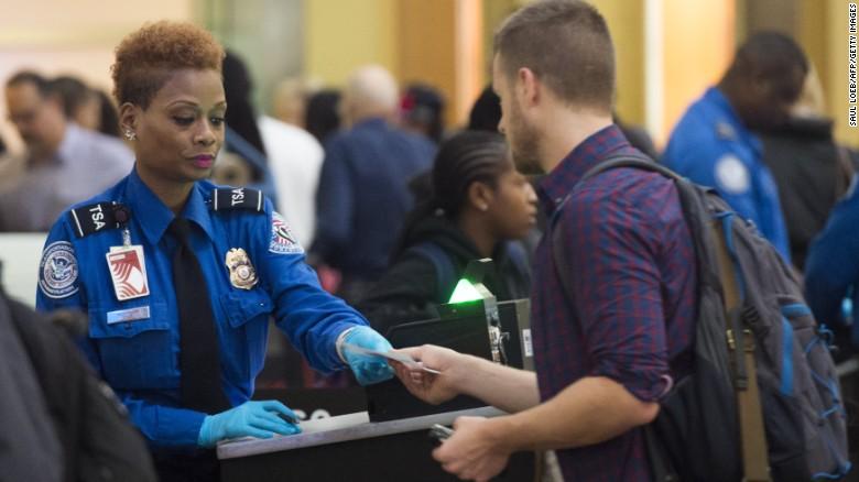 Delta' new boss wants you to cut the TSA line - CNN.com