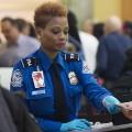TSA agent FILE