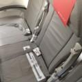 bombardier CS100 CSeries passenger seat
