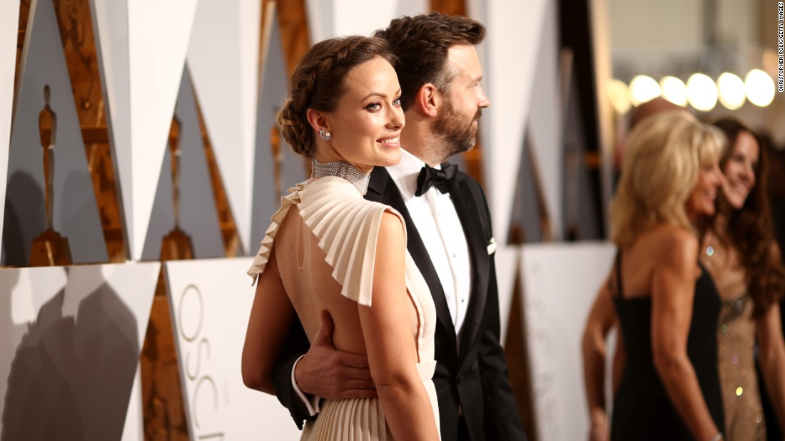 "The name Olivia has been moving up and down the top 10 list since making its debut in 2001. Actress Olivia Wilde began appearing in the popular TV series ""The O.C."" in 2003, but her role as Dr. Remy ""Thirteen"" Hadley in ""House"" propelled her to international stardom."