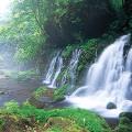 Mototaki Waterfall Akita