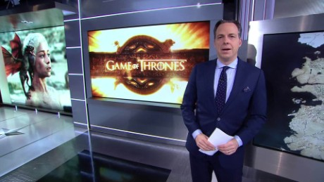 Jake Tapper and John King break down game of thrones campaign origwx JM_00000000