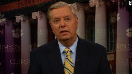 Lindsey Graham: Donald Trump has 'conned' Republicans