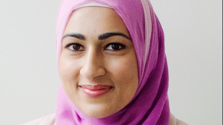 Wardah Khalid is a writer, speaker and analyst on Middle East policy and Islam.