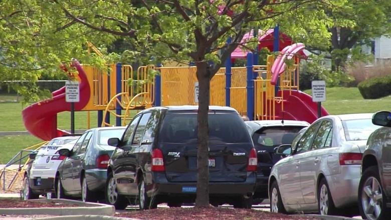 Ohio second grader stabbing playground pkg_00011205