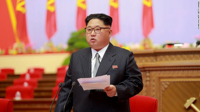 North Korea to promote leader Kim Jong Un
