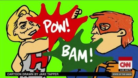 SOTU Tapper: State of the Cartoonion: A comic book campaign_00013222