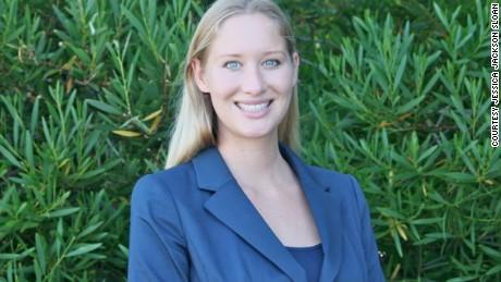 Jessica Jackson Sloan