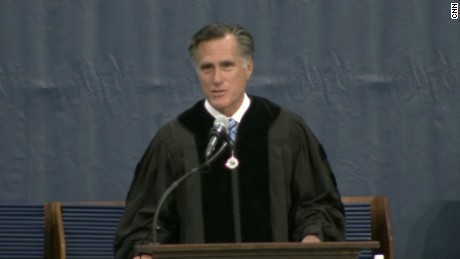 Romney commencement speech Trine demagogues sot_00000219.jpg
