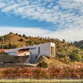 architizer Valdemonjas Winery