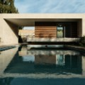 architizer Sohanak Swimming Pool