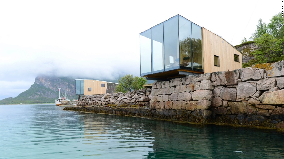 Stinessen Arkitektur AS: Popular Choice Winner (Hospitality: Hotels & Resorts)