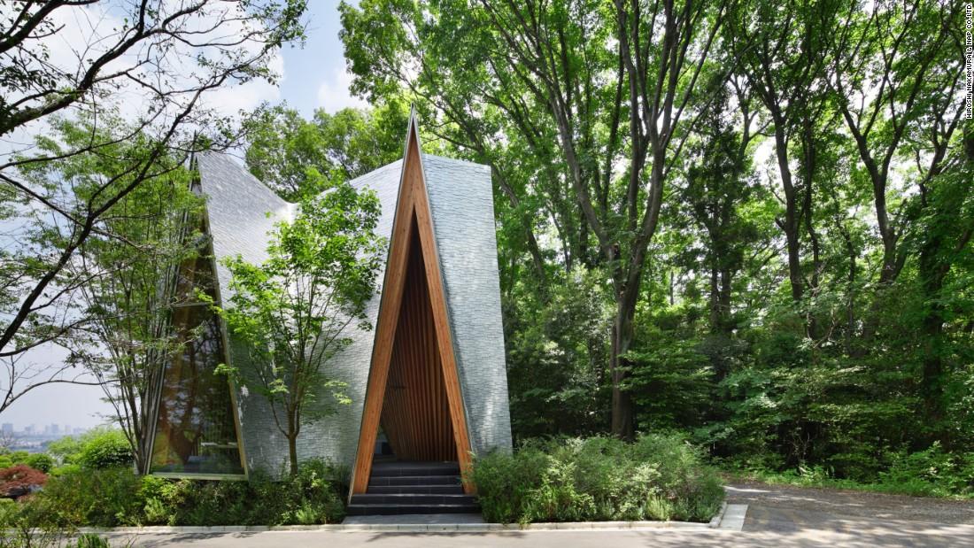 Hiroshi Nakamura & NAP Co.,Ltd.: Popular Choice Winner (Cultural: Religious Buildings & Memorials)