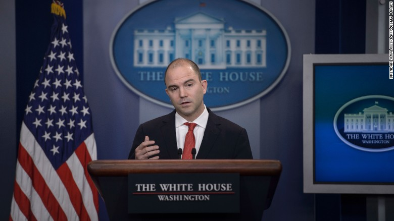 White House: US abstention not a dig at Israel