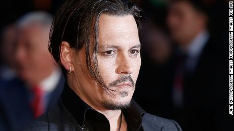 Look inside Johnny Depp's $12.7 million Art Deco show-stopper
