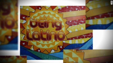 Breaking the Mold sponsorship about Lance Rios, owner of Being Latino and Digibunch- Hispanic oriented marketing firms that produce content for all types of Hispanic audiences