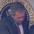 15 George W Bush 911