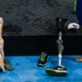Takao Someya prosthetics