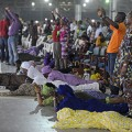 pentecostal church worshippers lagos