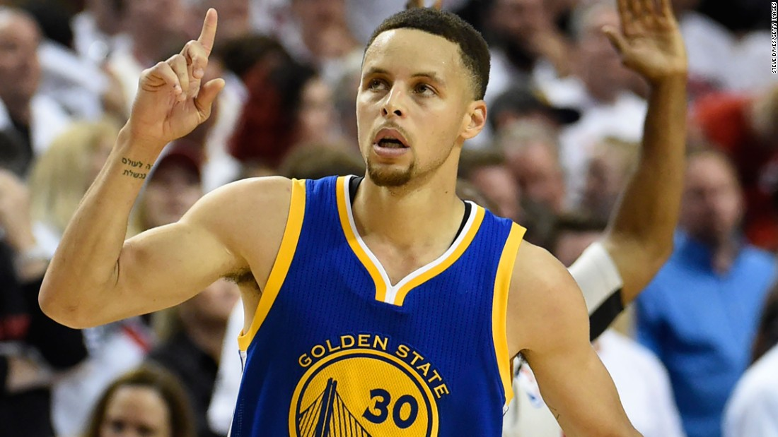Stephen Curry has re-invented sports marketing, with a crossover appeal on par with the likes of Taylor Swift and Jimmy Fallon. He even has a stake in the sports apparel company Under Armour. But who is in the running to be the next Curry?