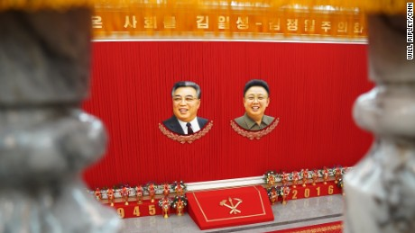 Planning a North Korea trip? Don't, says the State Dept.