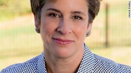 Gretchen Sierra-Zorita