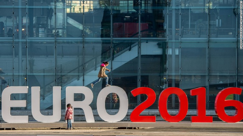 Euro 2016 debate: Security, stars and surprise teams