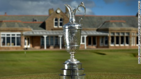 Prestwick: Birthplace of the Open and the Claret Jug