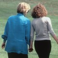 Bill Hillary Chelsea 1998