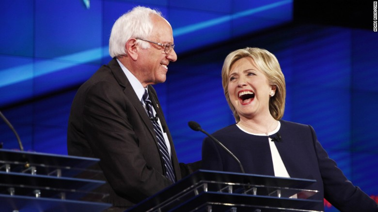 Source: Sanders expected to endorse Hillary Clinton