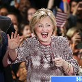 Hillary Bill Chelsea Clinton 2016