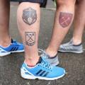 upton park tattoos