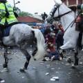 upton park police horses