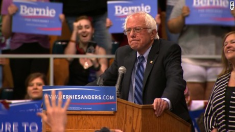 Why Sanders is a better bet against Trump