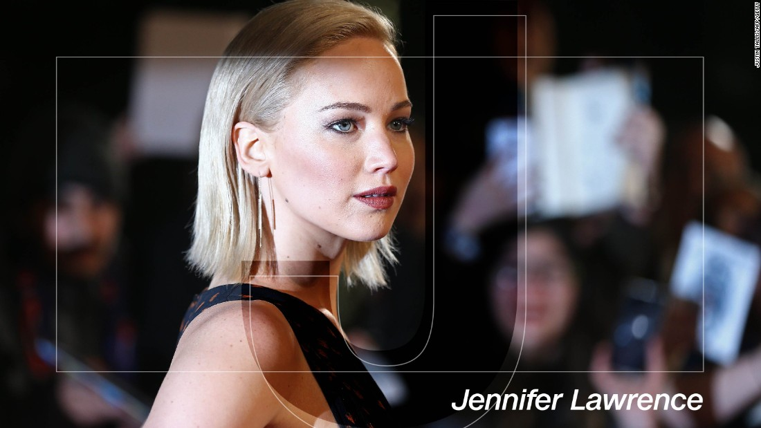 "Forbes Magazine's best-paid actress of 2015 earned $52 million last year. The 25-year-old Academy Award winner and star of the Hunger Games and X-Men franchises is also bucking the gender inequality trend. After the 2014 Sony Entertainment hacks revealed Lawrence was paid significantly less than male cast members for her Oscar-nominated turn in ""American Hustle"", it's now reported she is commanding a paycheck $8 million more than her co-star Chris Pratt in upcoming space blockbuster ""Passengers""."