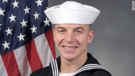 Navy SEAL trainee James Derek Lovelace, 21, died while taking part in basic underwater demolition training in Coronado, California.