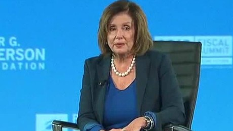 nancy pelosi donald trump candidacy sot bash _00000526.jpg