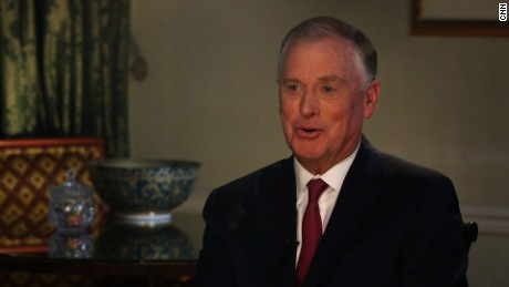 Dan Quayle: GOP needs to unite around Trump