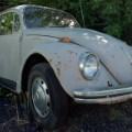 Ted Bundy Volkswagon RESTRICTED