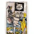 DC Sniper Tarot Card