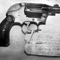 Jack Ruby Revolver RESTRICTED