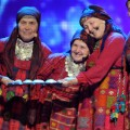 Eurovision Buranovo Grannies 2012
