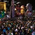 Brazil demo 5