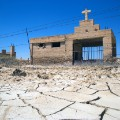Jesus baptism mine field coptic