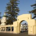 Napier Arch