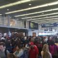 OHare Airport lines Jeff Graveline