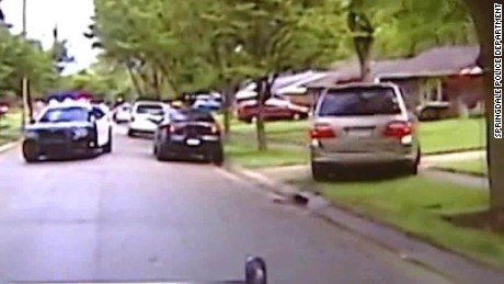 wild minivan police chase child onboard ohio pkg_00001308