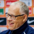 Lars Lagerback iceland football