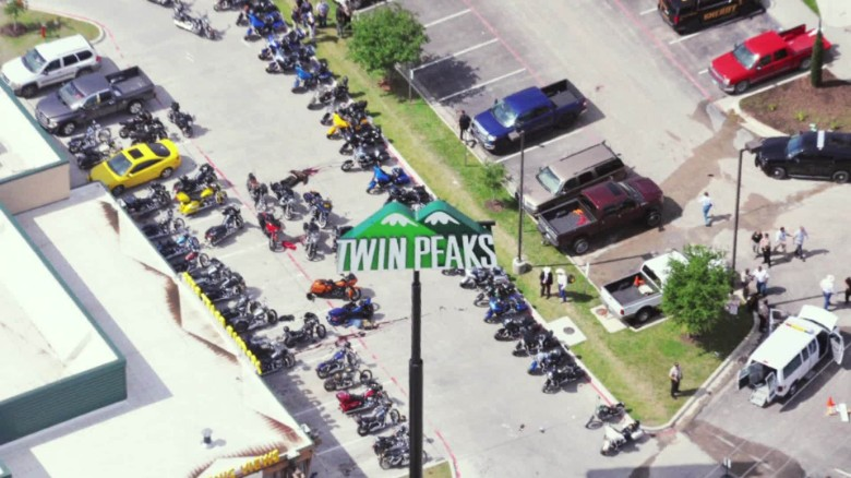 Biker brawl: Inside the Texas shootout